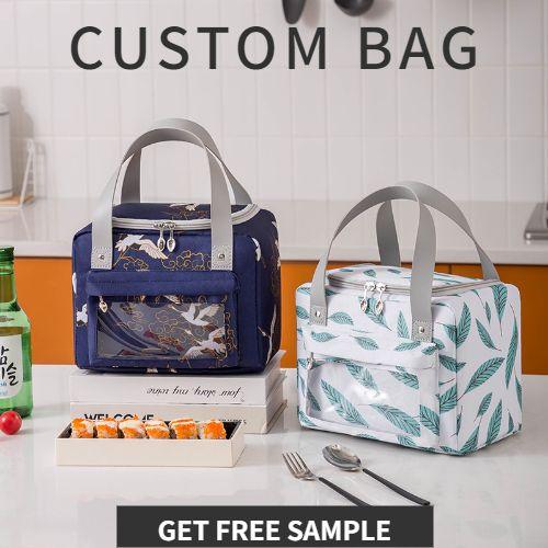 Custom Bag Category