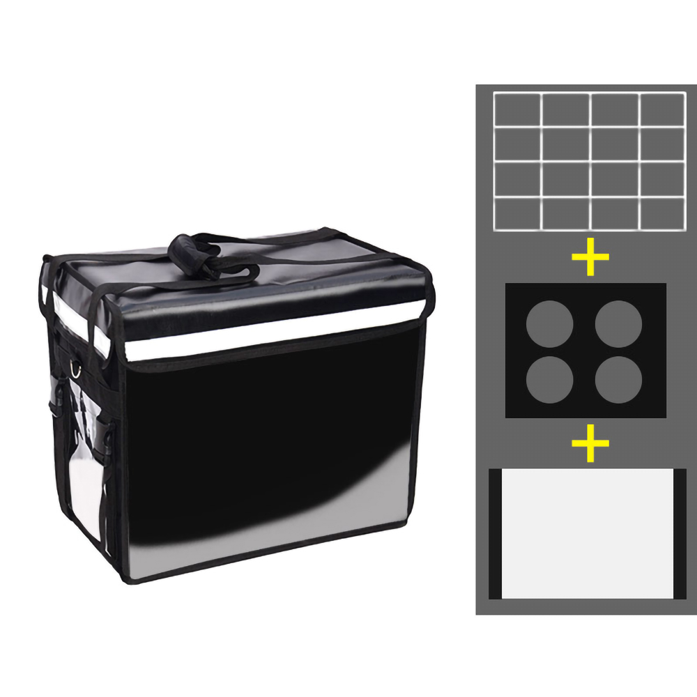 Custom Insulated Cooler Bags