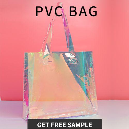 PVC Bag Category